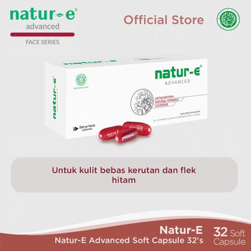 Foto Produk Natur-E Advanced 32's dari Natur-E Official Store