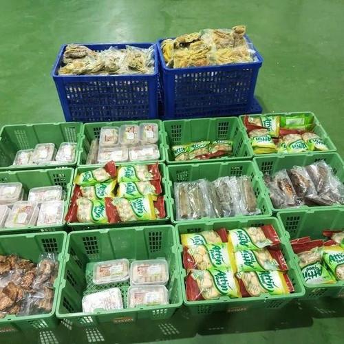Foto Produk Gabung Agen Baru Attin Food Non Freezer dari Attin Shop