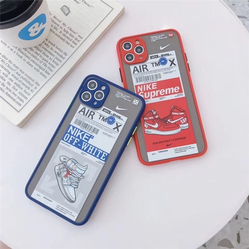 Foto Produk Nike Air x Supreme X OW IPhone Case dari KRAY FRIDAY