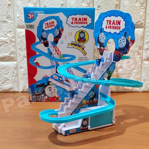 Foto Produk Mainan Track Thomas Tomase - Seluncuran Tomase dari PARASINDOCELL