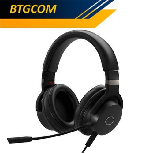 Foto Produk Cooler Master MH752 7.1 Gaming Headset / MH-752 dari BTGCOM
