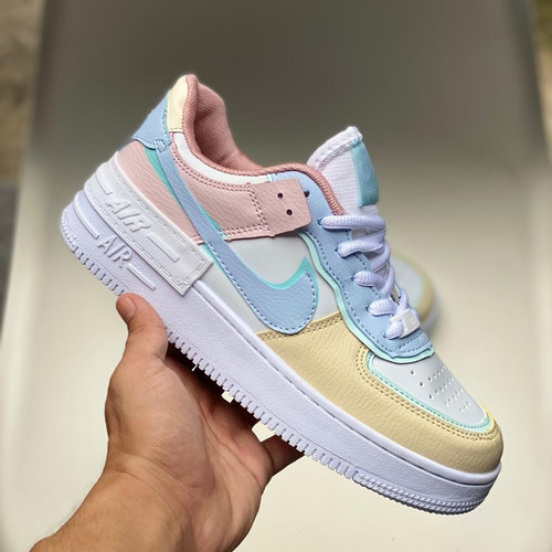 Foto Produk nike air force 1 shadow pastel dari extremesneakers.id