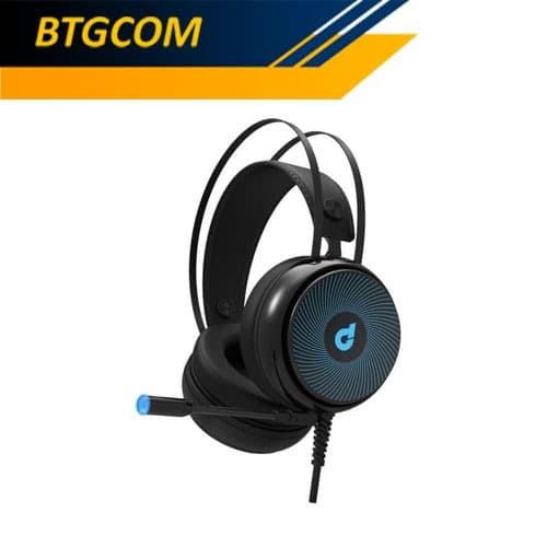 Foto Produk DBE GM180 7.1 Virtual Surround Gaming Headset dari BTGCOM