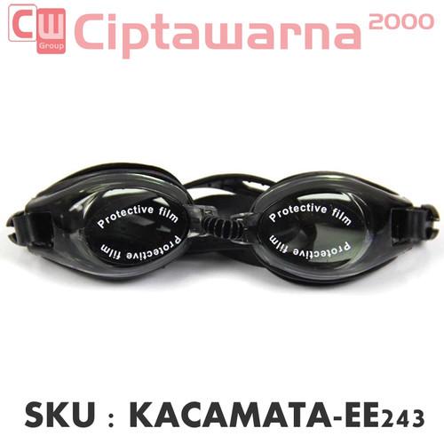Foto Produk Kacamata Renang Anak Anti Fog - EE243 dari Cipta Warna