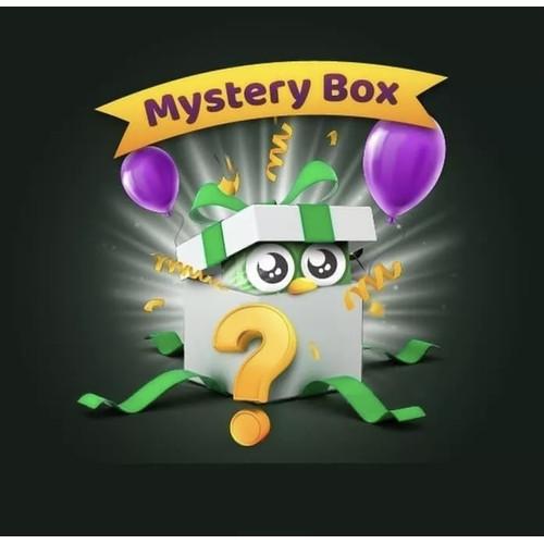 Foto Produk Mystery Box Eazytoys -Boys dari EAZYTOYS