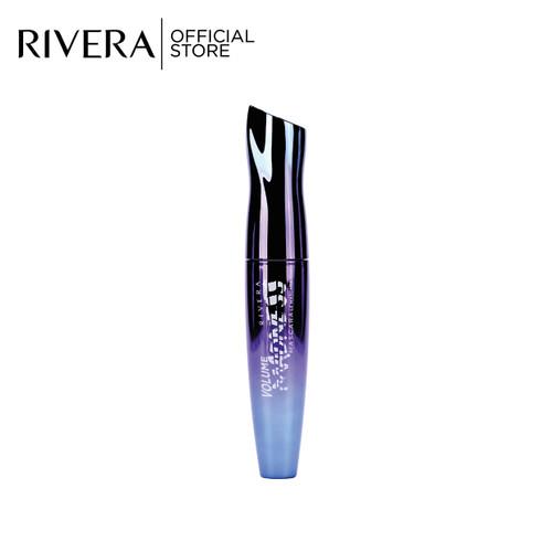 Foto Produk Rivera Volume Madness Mascara dari Rivera Cosmetics