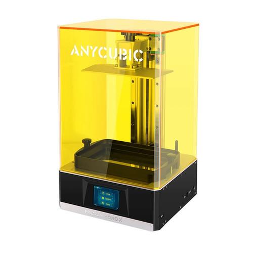 Foto Produk 3D Printer Anycubic Photon Mono X Upgraded DLP UV LED 405nm Resin dari 3D Zaiku Surabaya