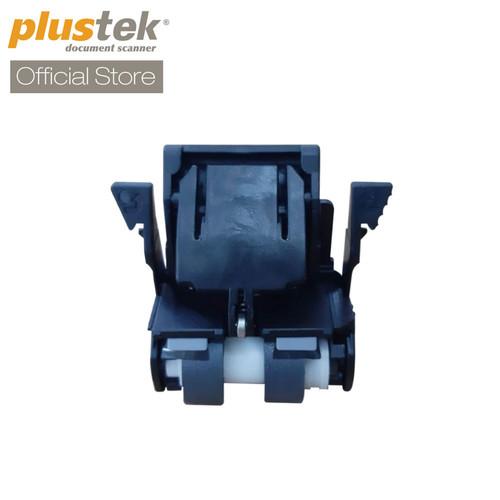 Foto Produk Plustek Pick Up Pad Kit + Roller Scanner A350 dari Plustek Indonesia