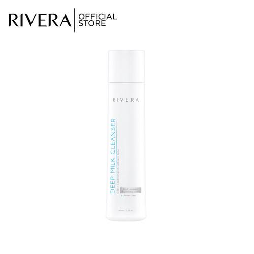 Foto Produk Rivera Deep Milk Cleanser dari Rivera Cosmetics