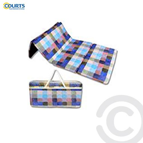 Foto Produk TRAVEL BED FOLDING MATRASS QT 80 X 180 X 4CM - KNUTS dari COURTS