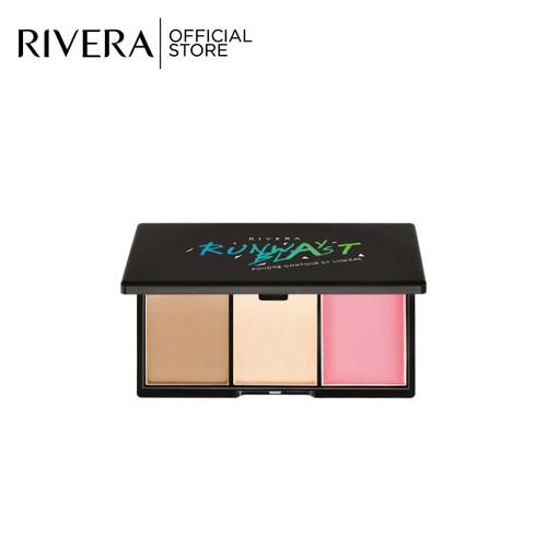 Foto Produk Rivera Runway Blast No. 01 Light dari Rivera Cosmetics