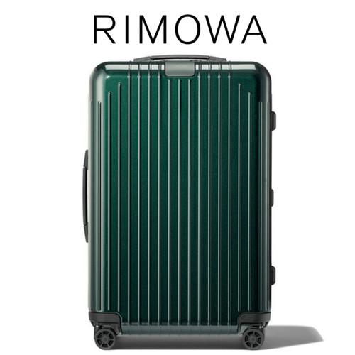 Foto Produk RIMOWA Essential Lite Check In M 59 L - Koper - Green Gloss dari NS Market Official Store