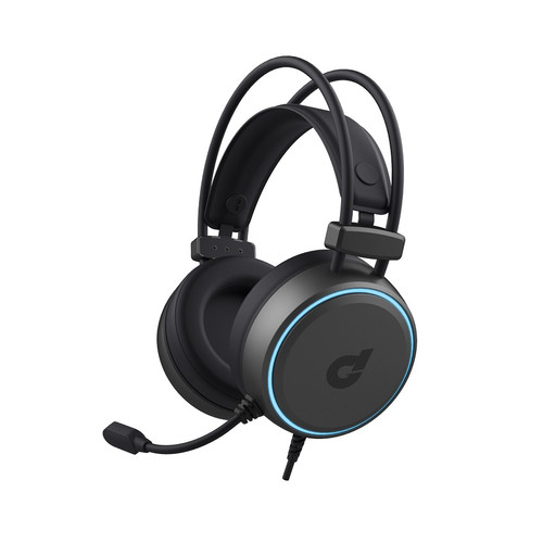 Foto Produk dbE GM190 7.1 Virtual Surround Gaming Headphone dari dbE Official