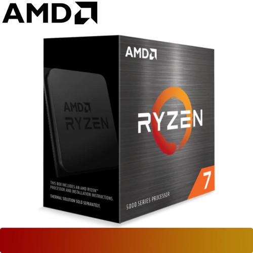 Foto Produk AMD RYZEN 7 5800X   Processor AMD AM4 Zen 3 Vermeer 8 Core 16 Threads dari Nano Komputer