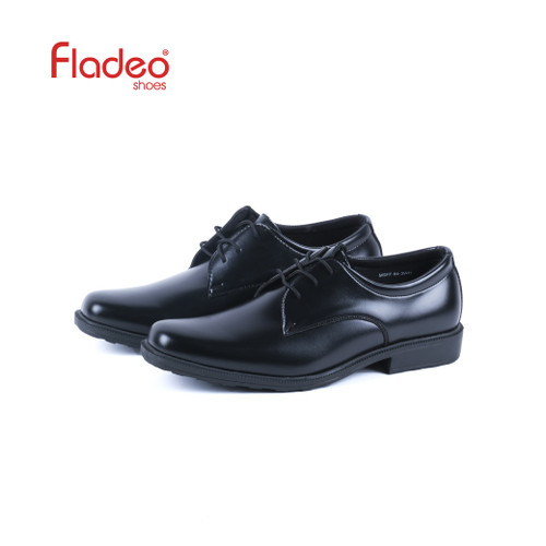 Foto Produk Fladeo K20/MSFF84-3WH/ShoesFor Mens [ Pantofel Style ] - Black, 40 dari Fladeo Official