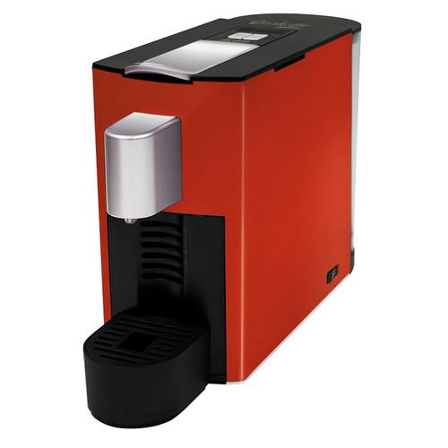 Foto Produk Coffee Capsule Machine - Mesin Excelso Unakaffe System V Acala Merah dari Unakaffe System