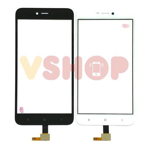 Foto Produk Touchscreen Layar Sentuh Xiaomi Redmi Note 5A - Hitam dari vshop sparepart