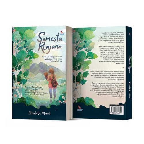 Foto Produk Buku Semesta Renjana - DIVA Press dari Diva Press Group