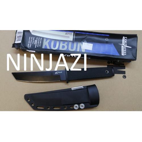 Foto Produk Pisau Kobun tactical cold steel dari Ninjazi