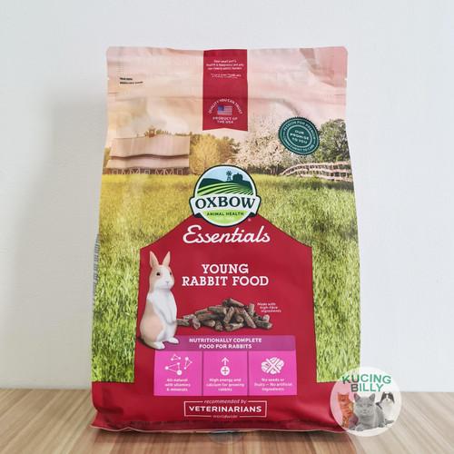 Foto Produk Oxbow Essentials Young Rabbit 5lbs dari Kucingbilly