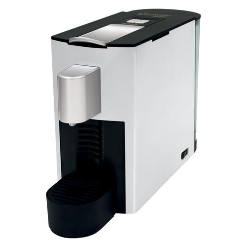 Foto Produk Coffee Capsule Machine - Mesin Excelso Unakaffe System V Acala Putih dari Unakaffe System