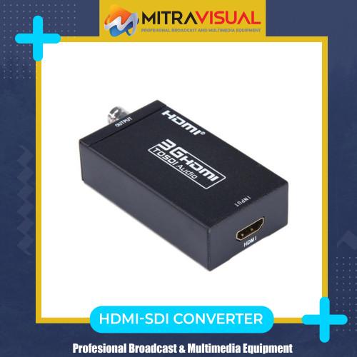 Foto Produk HDMI to SDI Converter up to 1080p dari Mitra Visual