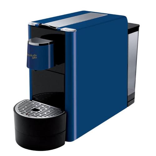 Foto Produk Coffee Capsule Machine - Mesin Excelso Unakaffe System V XS200 Biru dari Unakaffe System