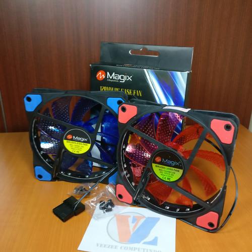 Foto Produk extra fan cooling pc magix warna dari Veezee Computindo