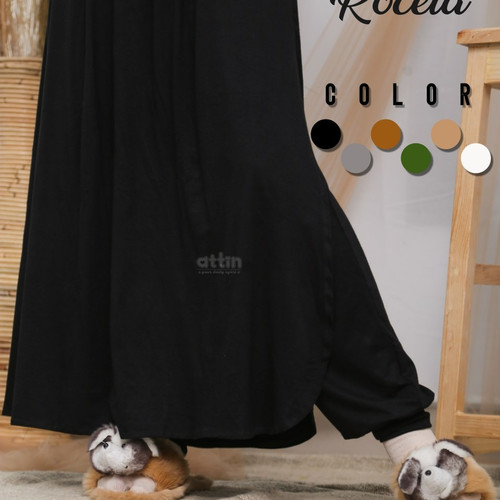 Foto Produk rok celana rocela by attin original dari danishazel