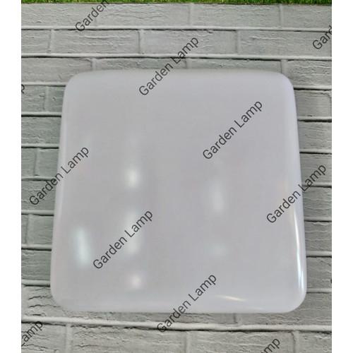 Foto Produk Lampu Ceiling Light - Plafon Acrylic - Kotak - LPlafon 010 dari Garden Lamp