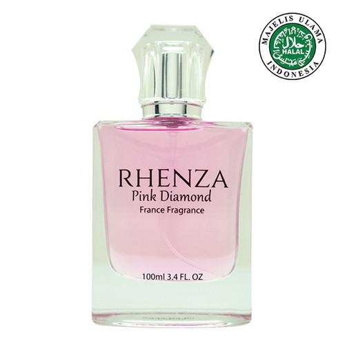 Foto Produk Rhenza Pink Diamond Woman dari Rumah Parfum