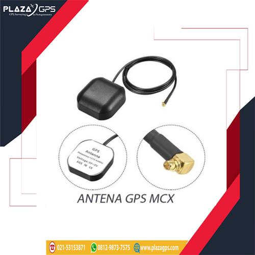 Foto Produk Antena GPS MCX dari Plaza GPS