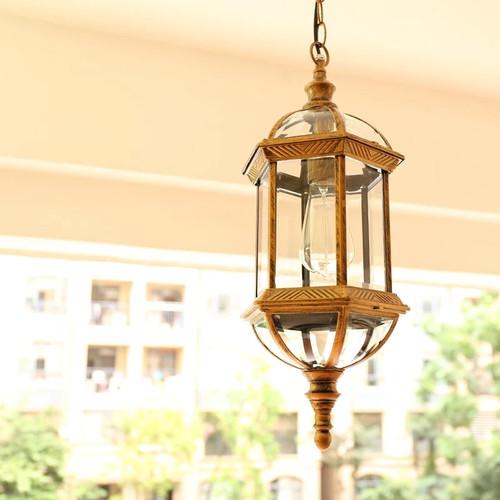 Jual Lampu Hias Gantung Outdoor Lampu Taman Seri 35 Kota Tangerang Bintang Lighting Tokopedia