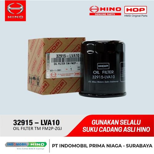 Foto Produk 32915-LVA10 OIL FILTER TM FM2P-ZGJ dari INDOMOBIL_HINO_JATIM