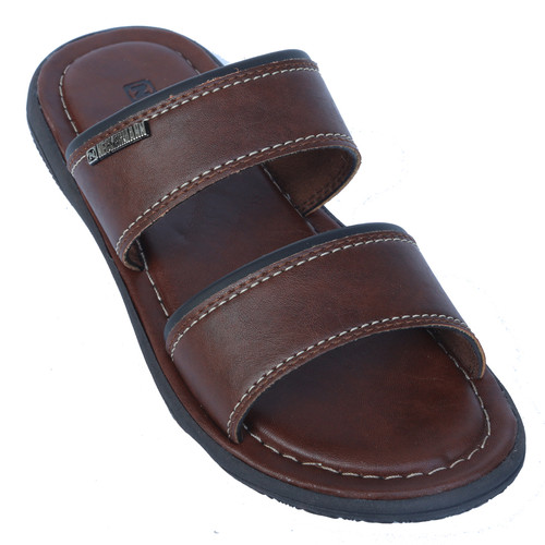 Foto Produk Neckermann Sandal Pria Jordan 802 Light Brown - 38 dari NECKERMANNOFFICIAL