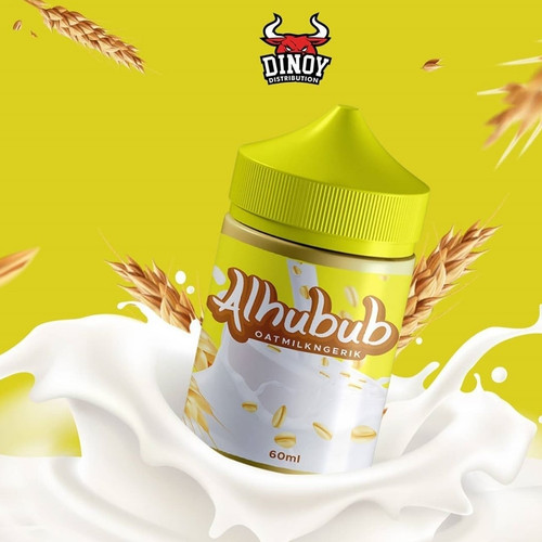 Foto Produk Alhubub Cereal 60ml dari onlinecell