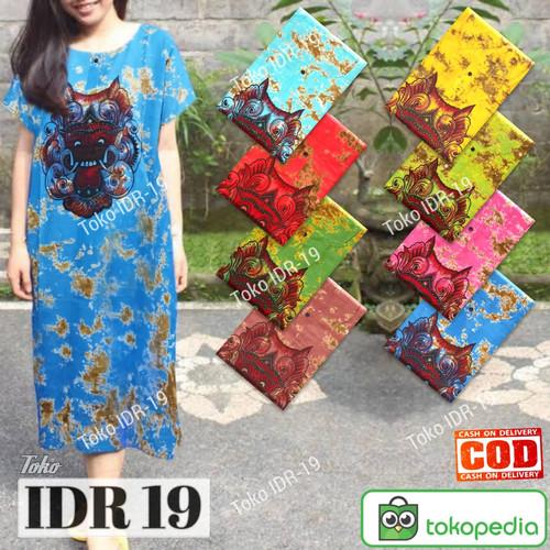Foto Produk Daster Barong Bali dari IDR 19