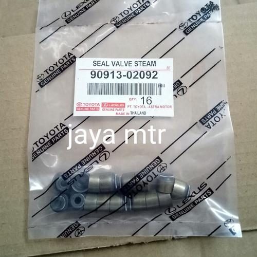 Foto Produk seal klep vios old / new vios /yaris limo dari jaya motor id
