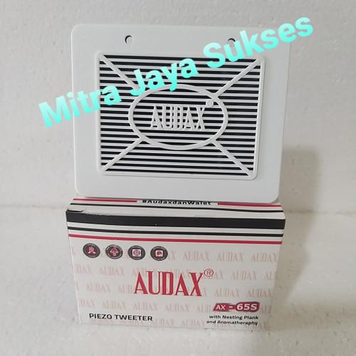Foto Produk Audax Ax 65 S Putih Tweeter Inap Walet Nesting Plank dari Mitra Jaya Sukses
