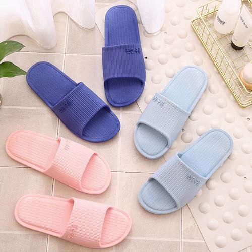 Foto Produk Sandal Rumah Anti Slip - NEOFELIS PR09-005 - Pink 36-37 dari Neofelis Houseware