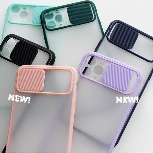 Foto Produk Slide Camera Protect Case (CS) - fullcover for all iPhone dari Pipop Case
