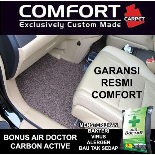 Foto Produk Karpet Mobil COMFORT BMW X1 E84 2009-2015 deluxe original dari Bohlam HID