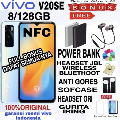 Foto Produk VIVO V20 SE 8/128GB VIVO V20SE GARANSI RESMI VIVO INDONESIA dari Star Shop V