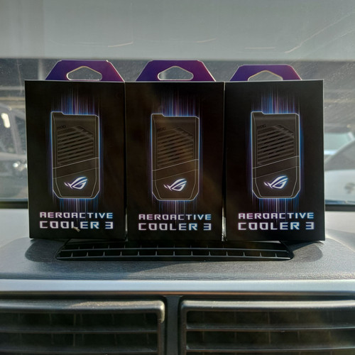 Foto Produk AeroActive Cooler 3 - New Segel Resmi dari Jhon Store21