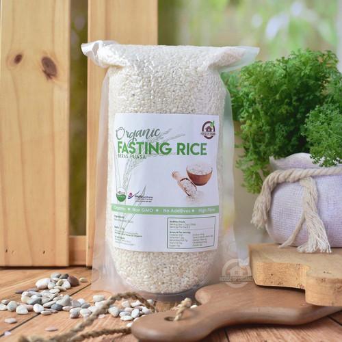 Foto Produk House Of Organix Fasting Rice ( Beras Puasa ) 1 Kg dari House Of Organix