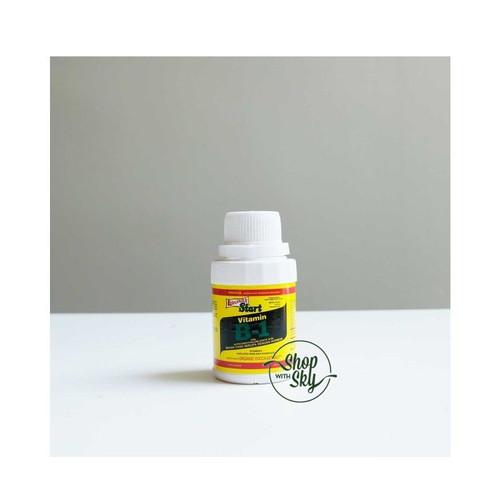 Foto Produk Vitamin B1 Liquinox Start Bagus untuk Akar dan Pertumbuhan Tanaman - 100 ml Liquinox dari Shop with Sky