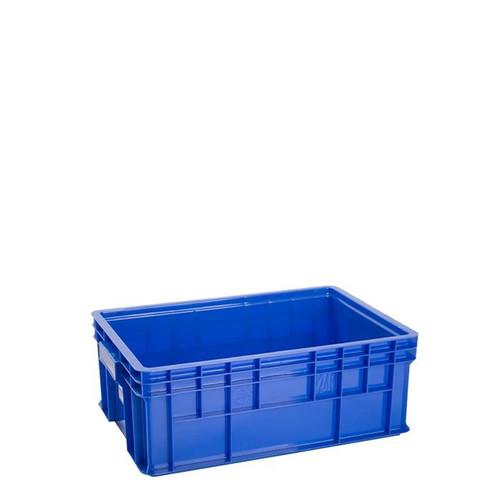 Foto Produk 46x35x14 Box Container Green Leaf 2301 Bak Industri Kolam Ikan Plastik dari laulau