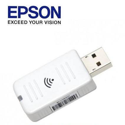 Foto Produk Epson ELPAP10 Dongle Wireless dari Sinarmutiara Online