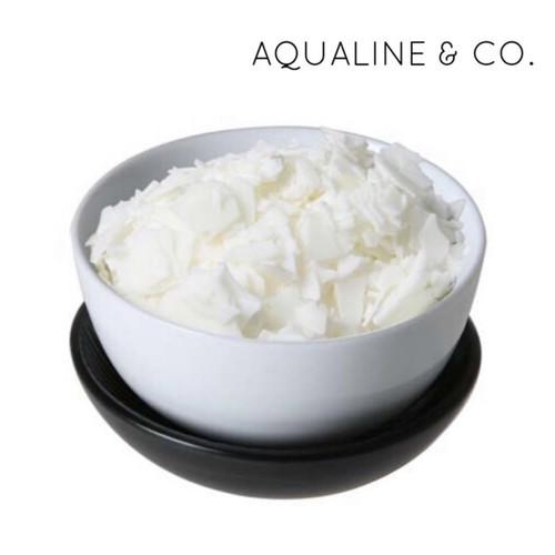 Foto Produk Soy Wax Candle Raw - Lilin Minyak Kedelai dari Aqualine