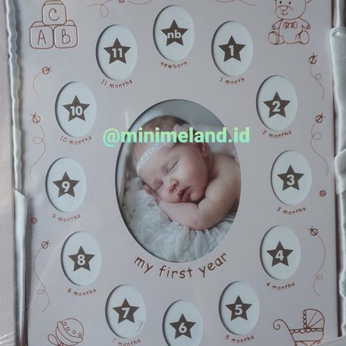 Foto Produk paket baby gift set lahiran dari minimeland